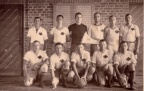 Sagan - Tournoi de foot du camp - Ete 1941 - 4