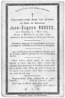 Rooses Jean Eugene