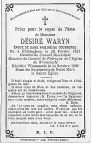 Warin Desire epoux Coubronne