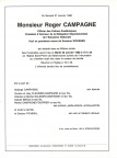 Campagne Roger veuf Woussen