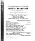 Devey Albert epoux Lamote
