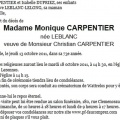 LEBLANC Monique veuve CARPENTIER||<img src=_data/i/upload/2012/12/05/20121205230446-aa201512-th.jpg>