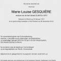 GESQUIERE Marie Louise veuve CLAEYS 1/2||<img src=_data/i/upload/2013/01/06/20130106184544-1cb64a39-th.jpg>