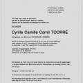 Toorré Cyrille Camille Cornil epoux Cardoen 1/2||<img src=_data/i/upload/2013/01/17/20130117215455-8a8915c9-th.jpg>