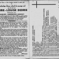 DEDRIE Marie Louise veuve ARNOUT||<img src=_data/i/upload/2013/02/03/20130203140352-61a2b458-th.jpg>