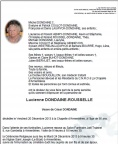 Rousselle Lucienne
