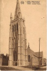 Ypres - Eglise St Jacques - Ieper - St Jacobuskerk