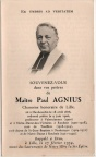 AGNIUS Paul