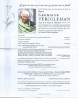 Verroleman Germaine