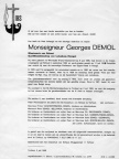 Demol Georges
