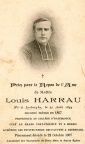 HARRAU Louis