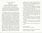 Angele Millecamps 1902-1996 -1